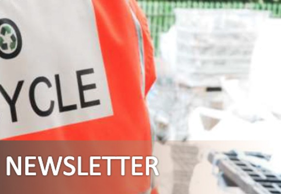 Aim to Recycle – Newsletter Issue 1