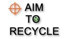Aim to Recycle